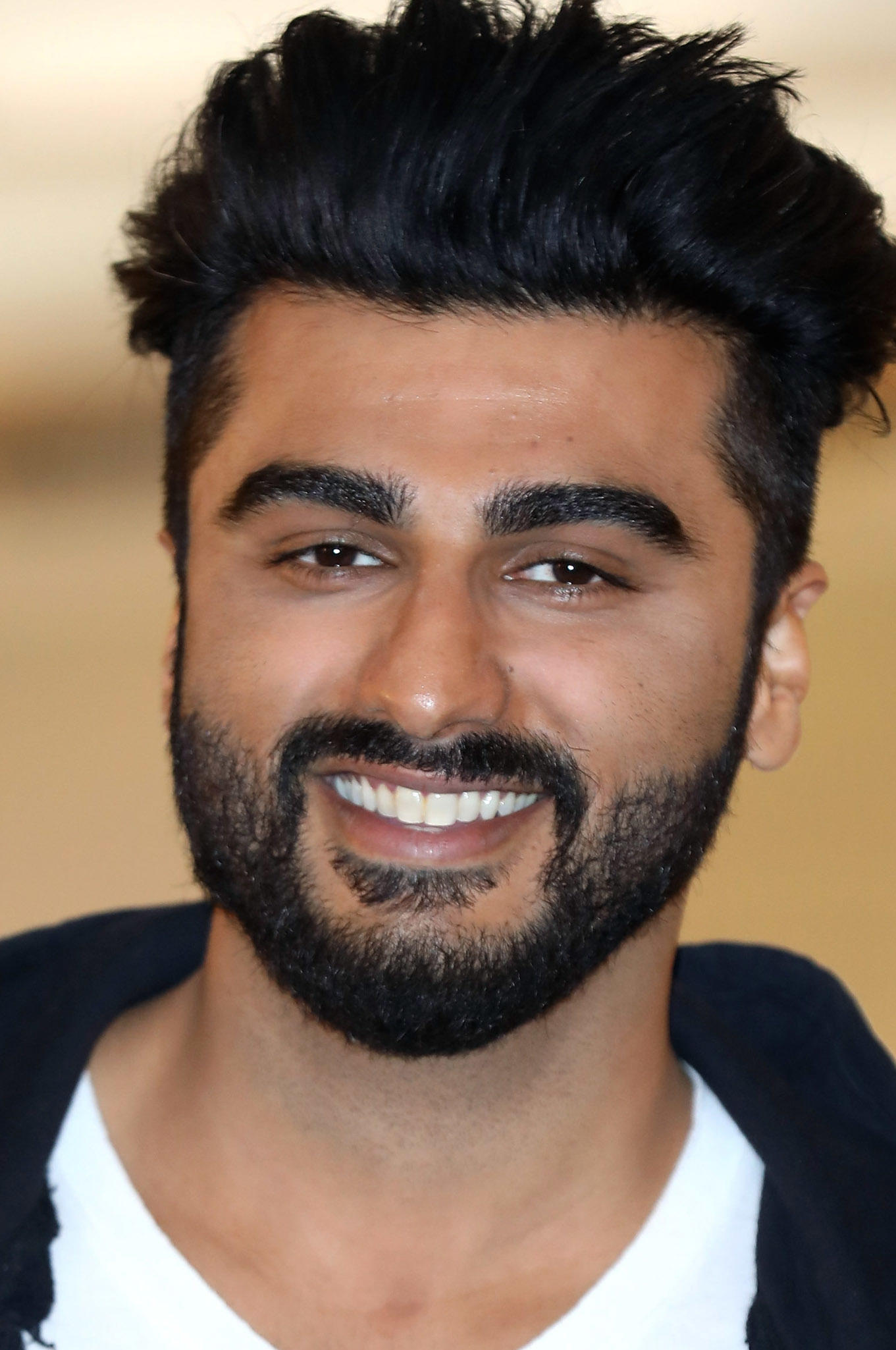 Arjun Kapoor at a phtoocall for the Bollywood comedy