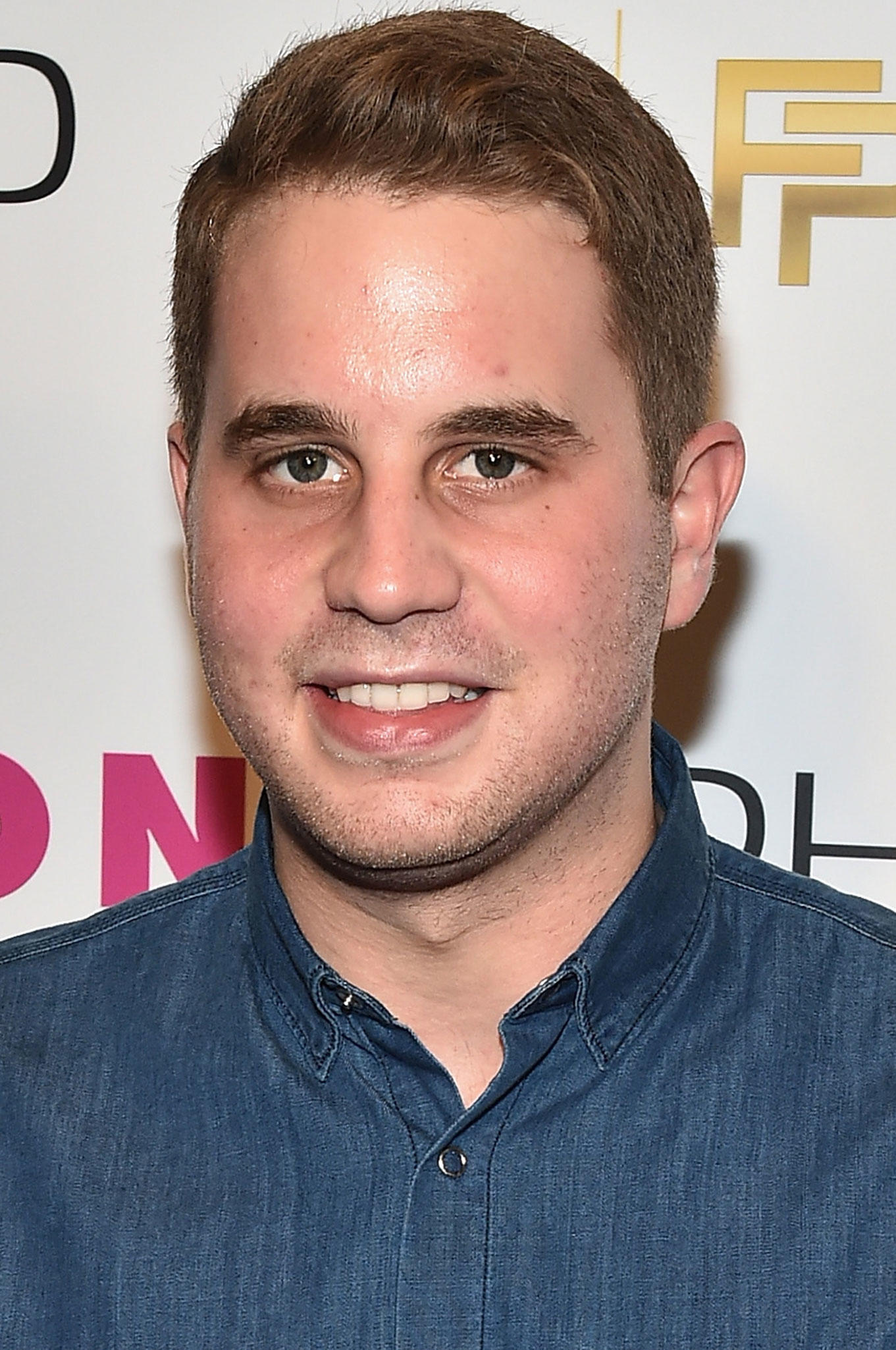 Ben Platt at E!, 'Fashion Police' and NYLON kick-off New York Fashion Week.