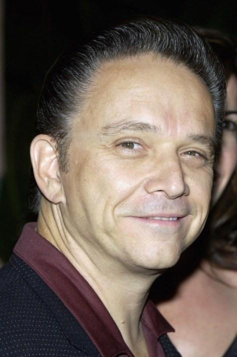 Jimmie Vaughan at the Musicians' Assistance Program's fourth annual MAP Awards.