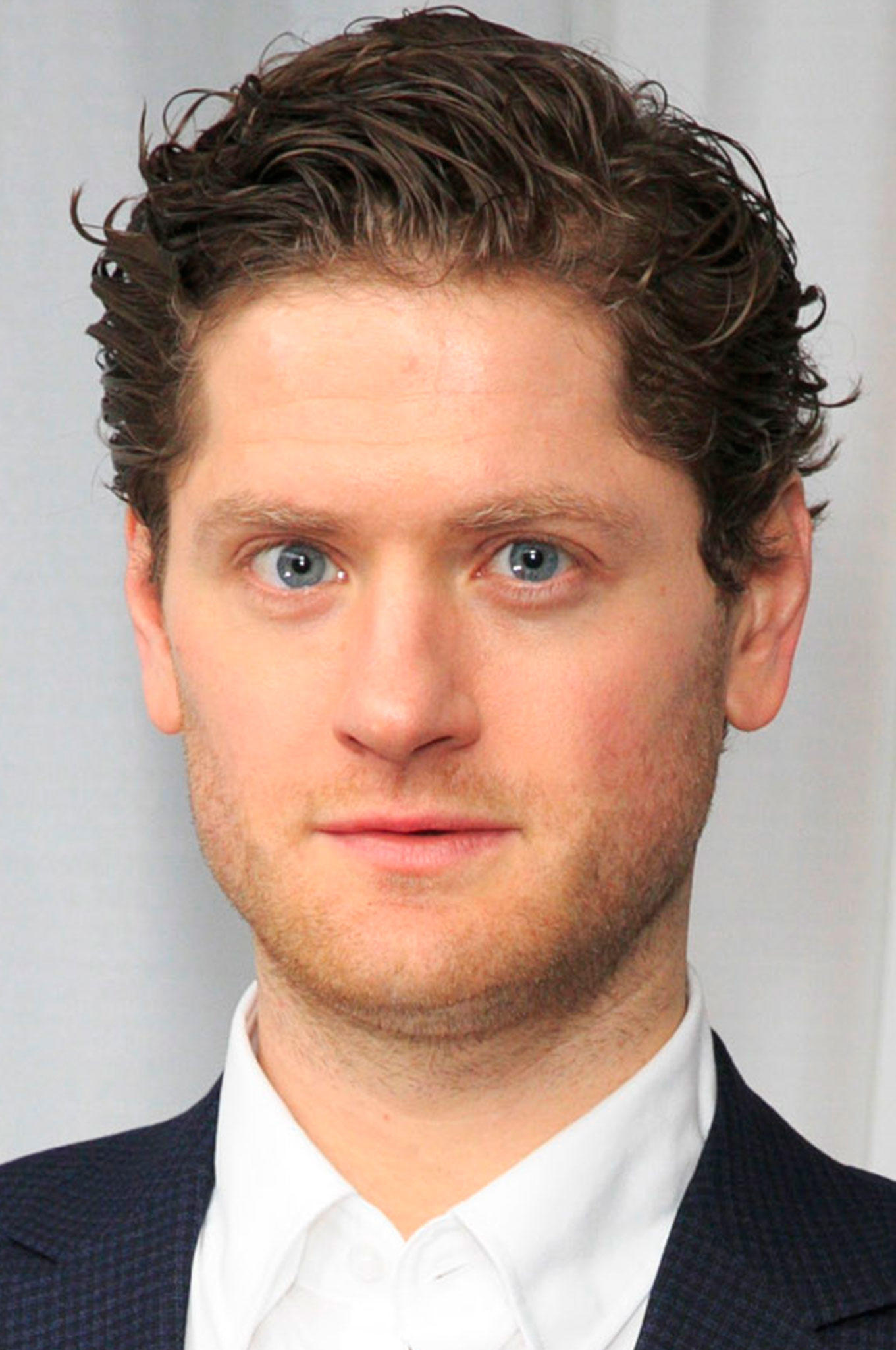 Kyle Soller at the Jameson Empire Awards 2015.
