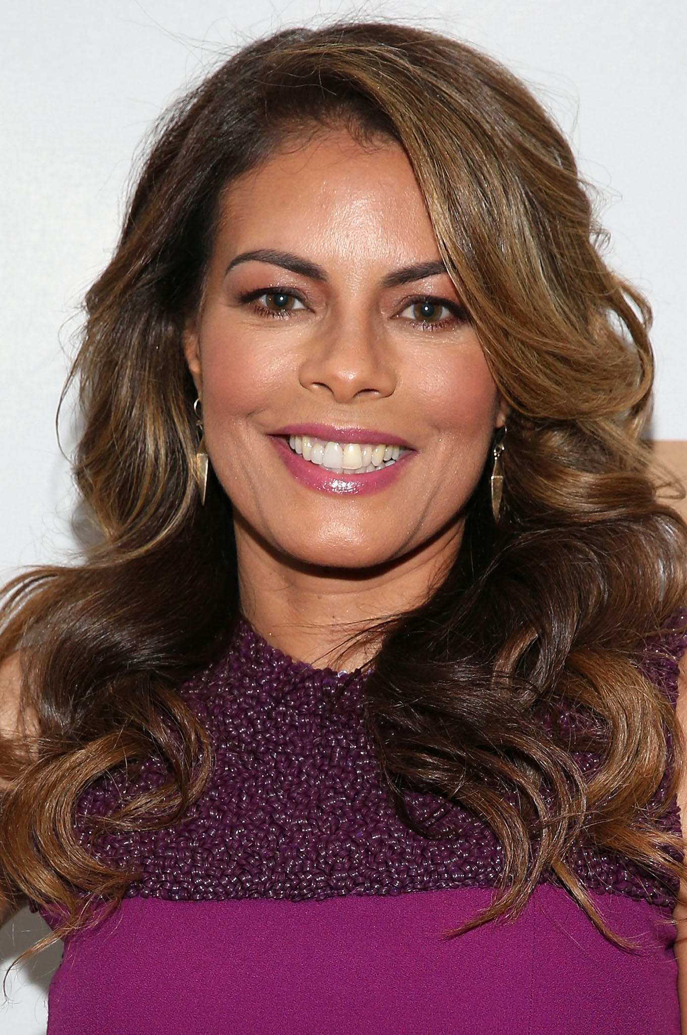 Lisa Vidal at the