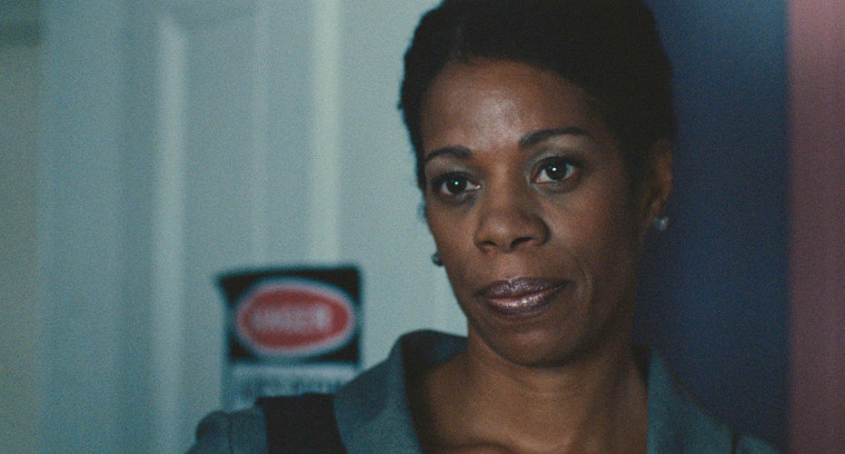 Kim Wayans as Audrey in