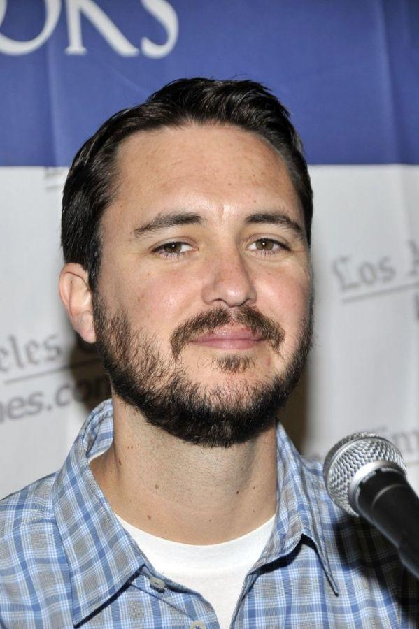 Wil Wheaton at the 14th Annual Los Angeles Times Festival of Books.