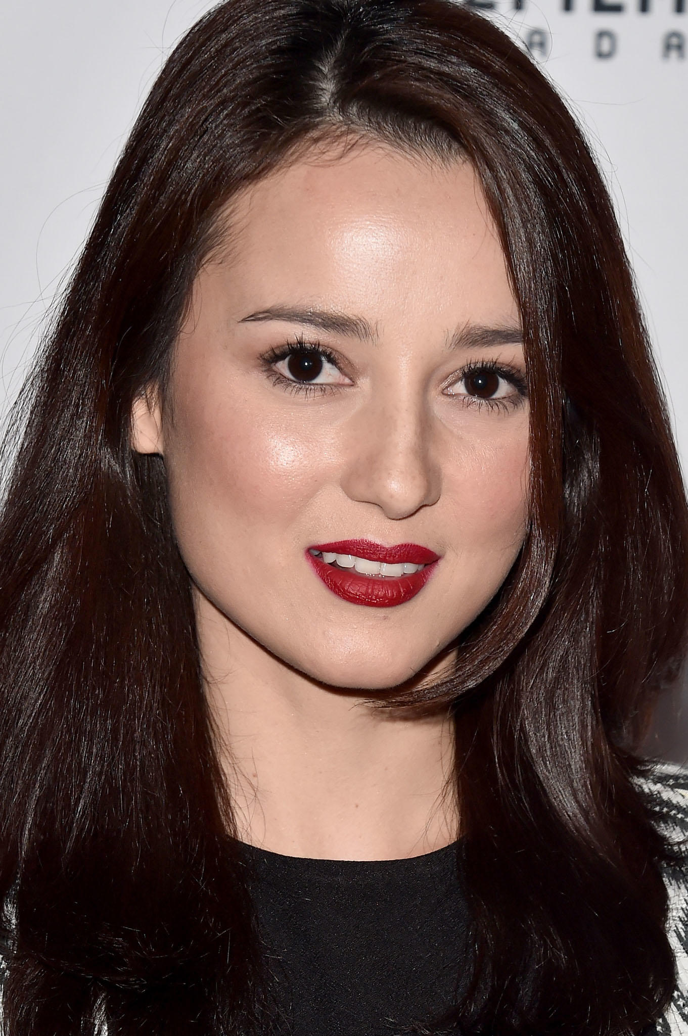 Julie Estell at the