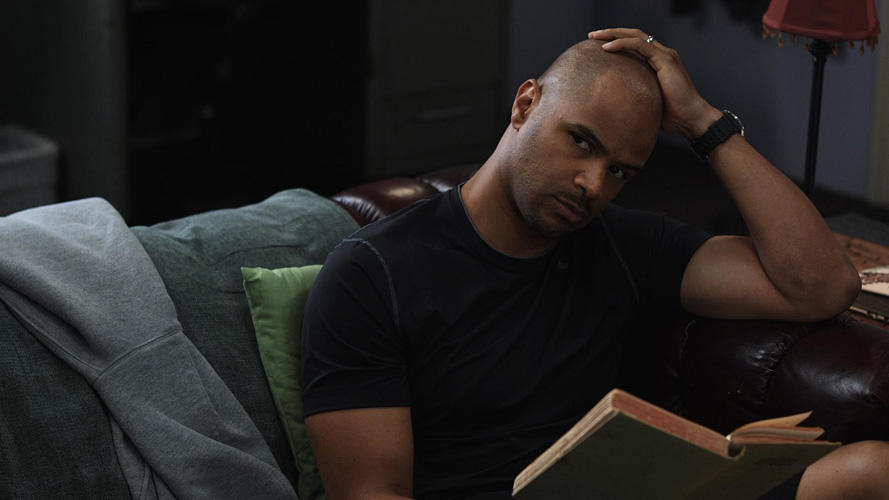 Dondre Whitfield as Austin in