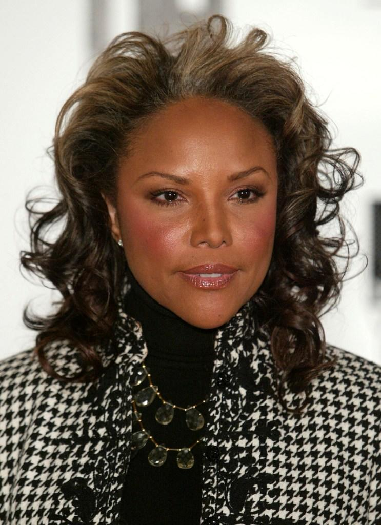 Lynn Whitfield at the 25th Annual Muse Awards Gala.