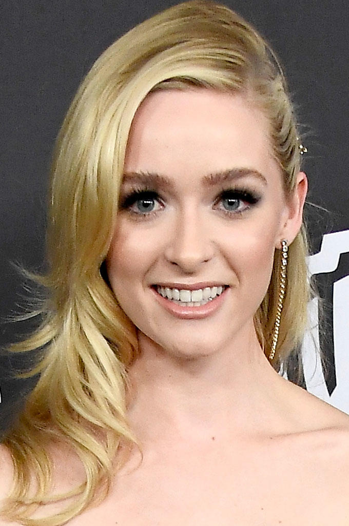 Greer Grammer at the 18th Annual Post-Golden Globes Party in Beverly Hills, CA.