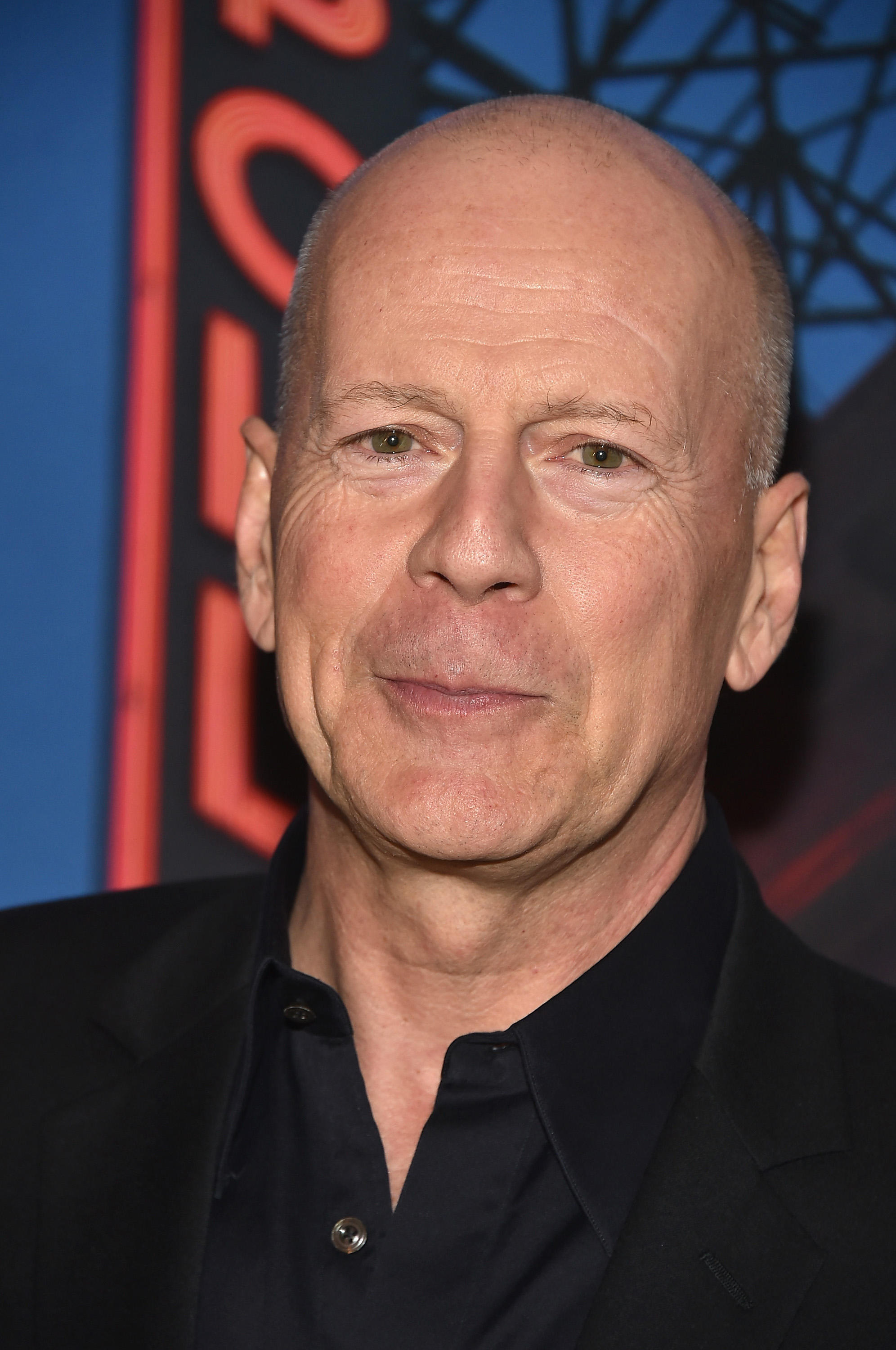 bruce willis - photo #7