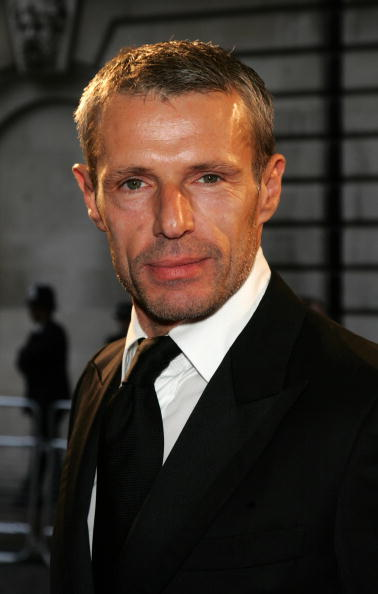 Lambert Wilson at the opening gala of Rendez-vous With A French Cinema