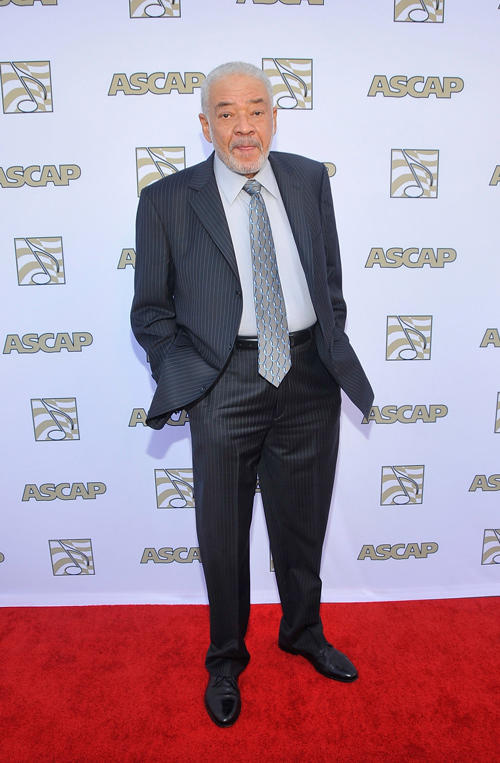 Bill Withers at the 29th Annual ASCAP Pop Music Awards in California.