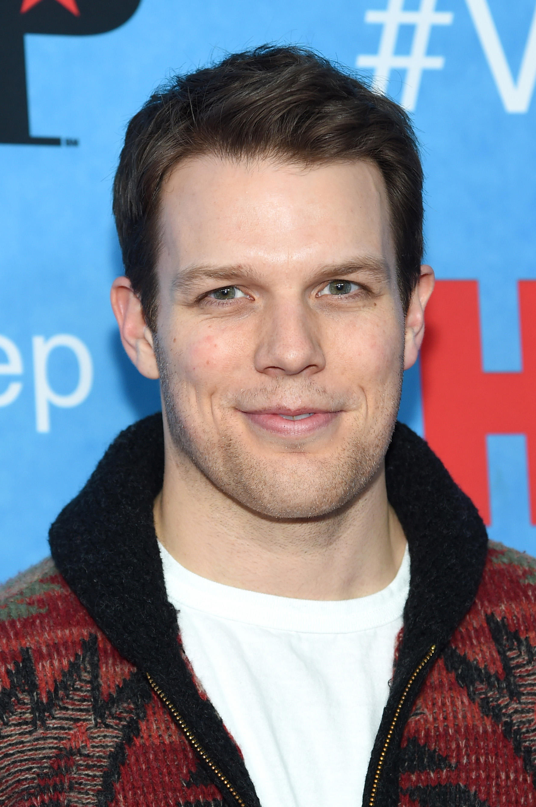 Jake Lacy attends the 'VEEP' Season 4 New York Screening at the SVA Theater.