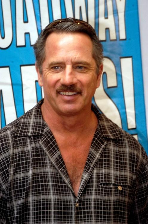 Tom Wopat at the 5th Annual Broadway Barks.