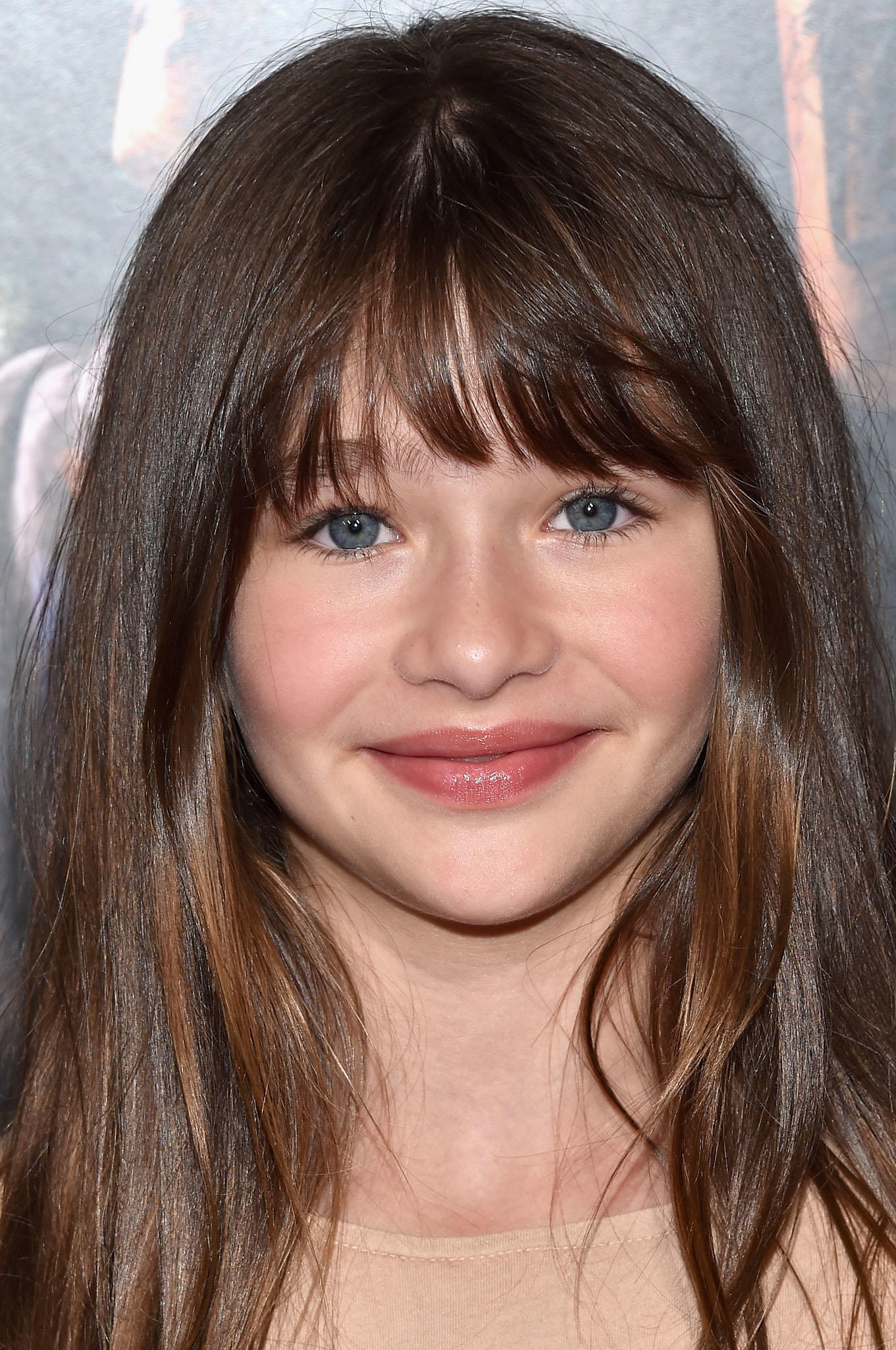 Malina Weissman at the