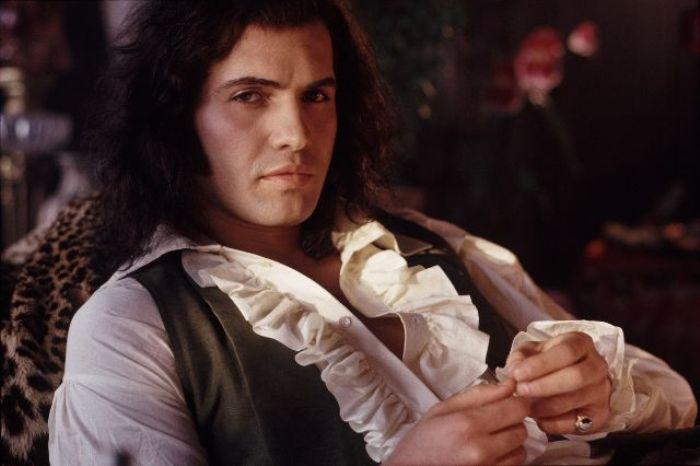 Billy Zane as Shelmerdine in