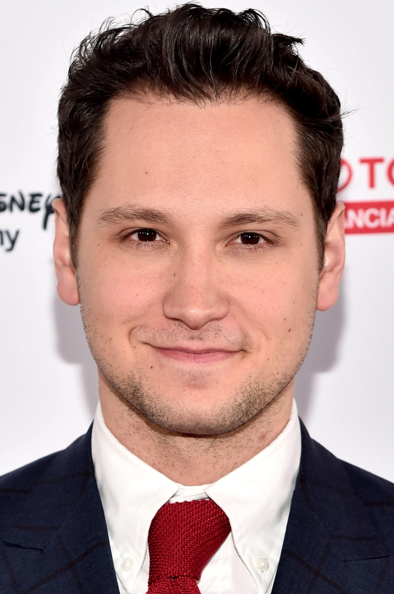 Matt McGorry at TrevorLIVE LA 2015 in Hollywood.