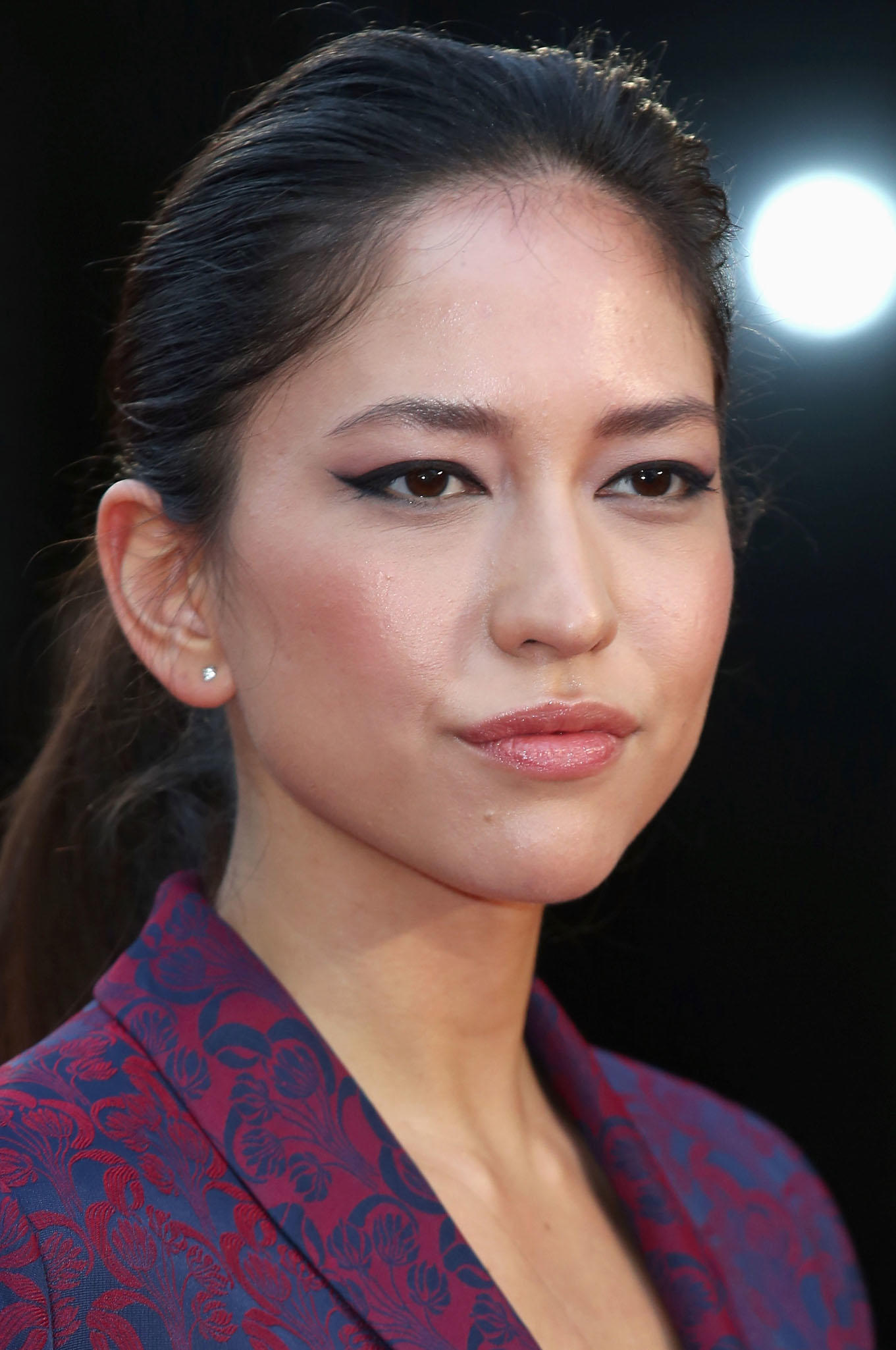 Sonoya Mizuno at the