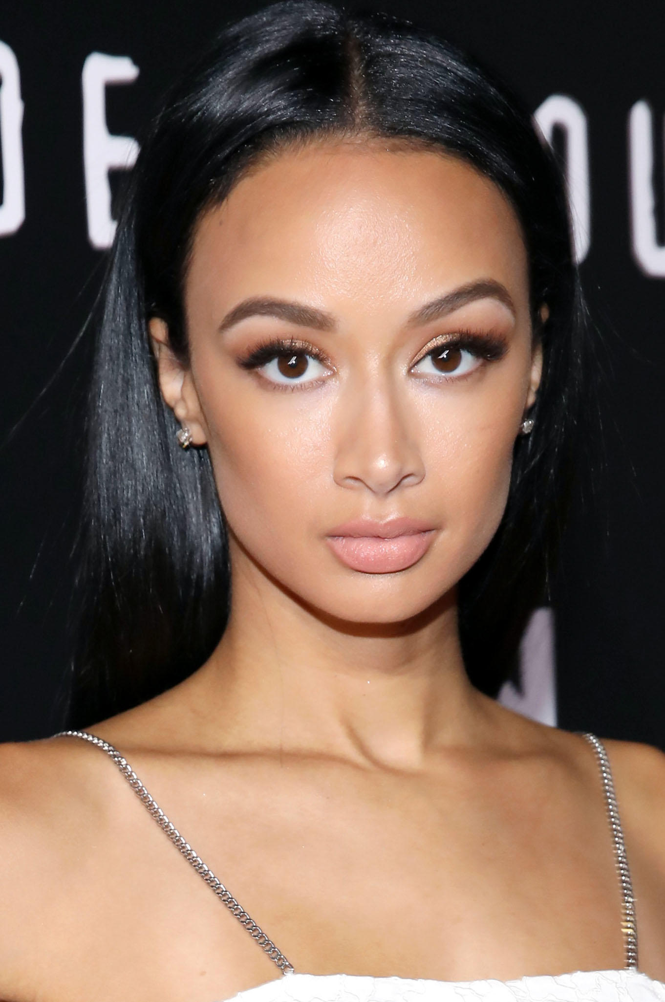 Draya Michele Nude Photos 7