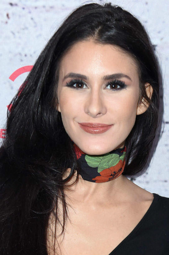 Brittany Furlan Pictures and Photos | Fandango Brittany Furlan