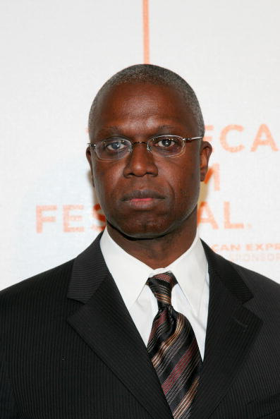 Andre Braugher at the Tribeca premiere of