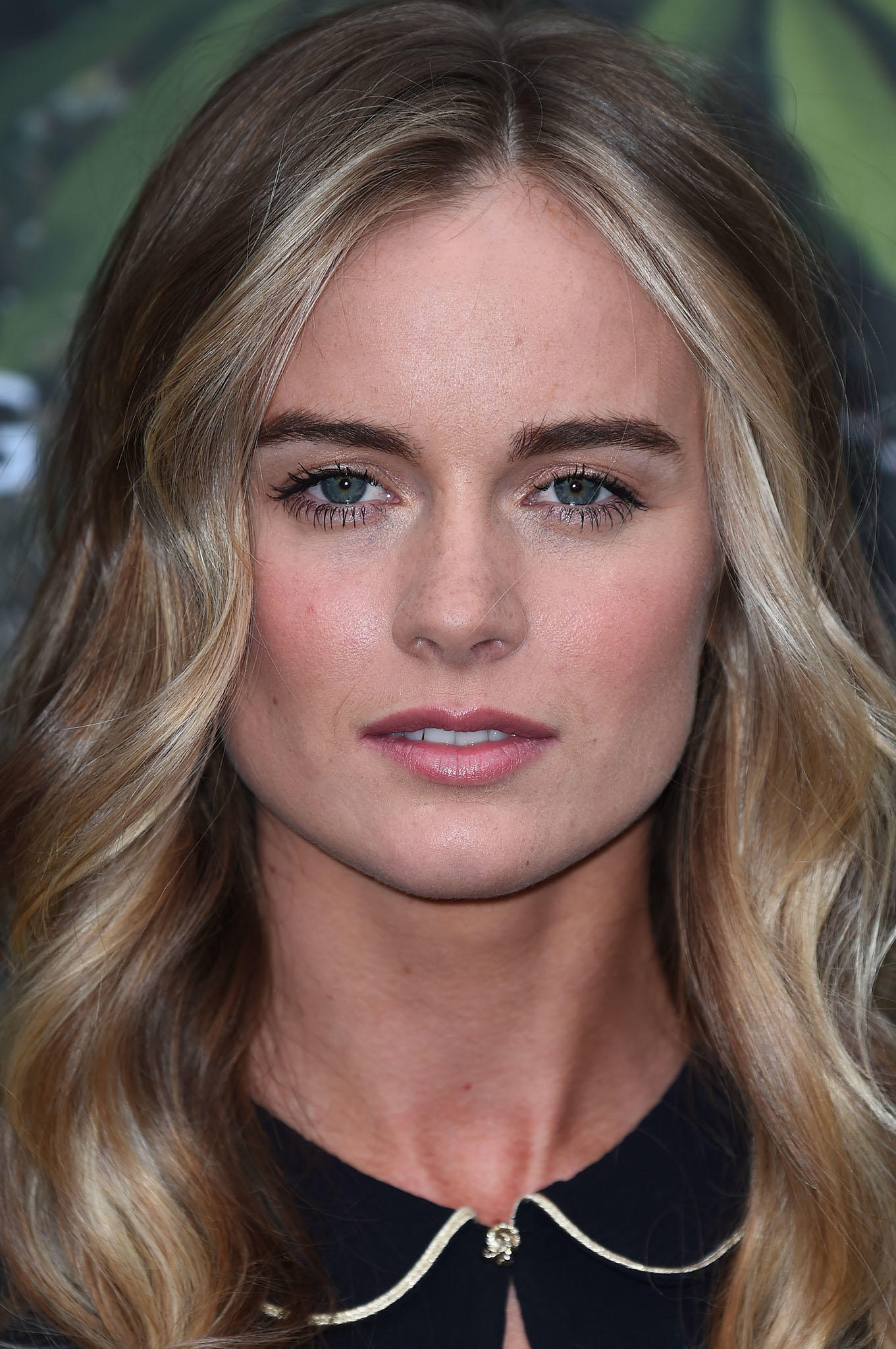 Cressida Bonas at the Serpentine Summer Party in London.