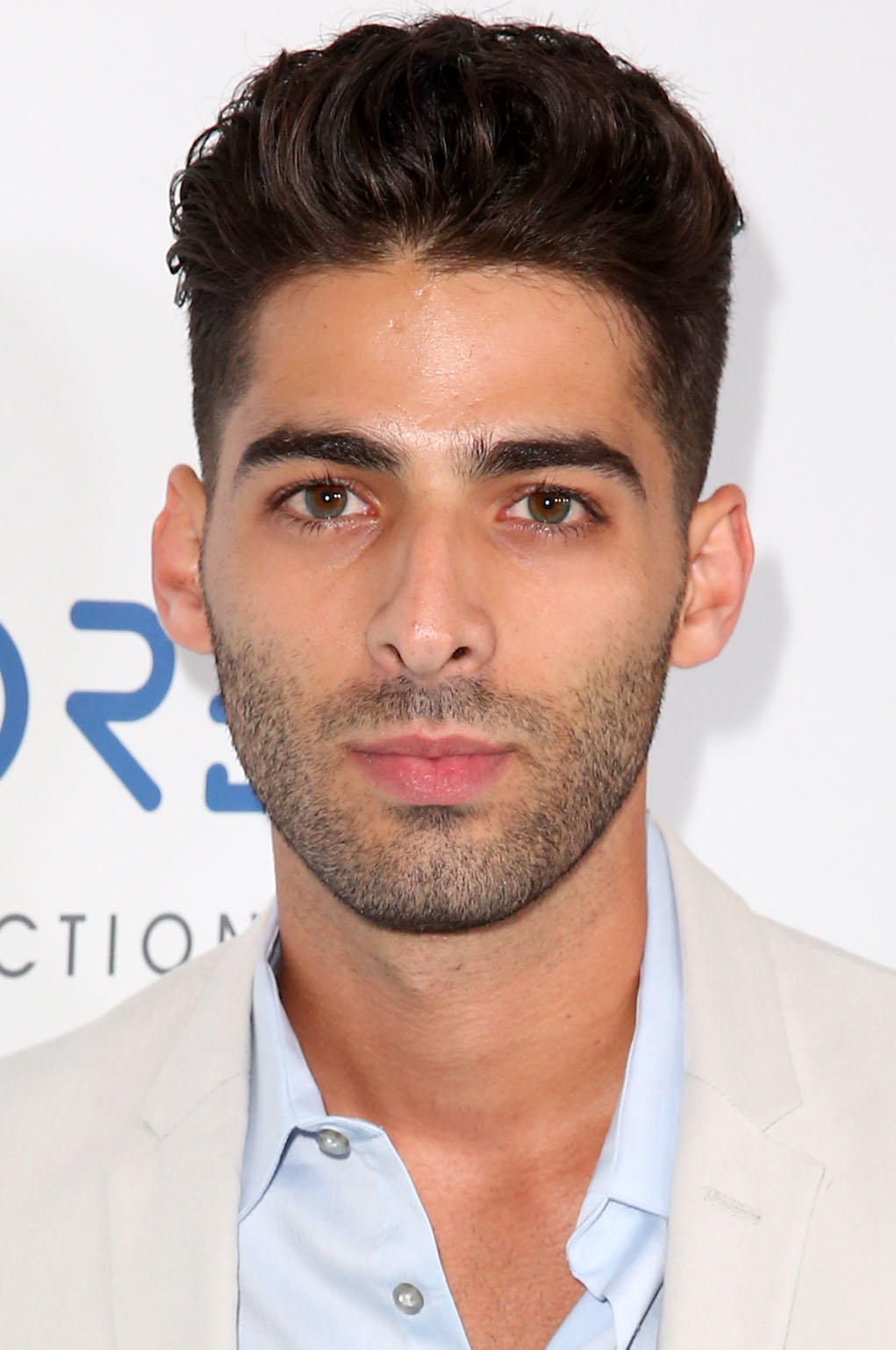 Jason Canela at the Thirst Project's 8th Annual thirst Gala in Beverly Hills, California.