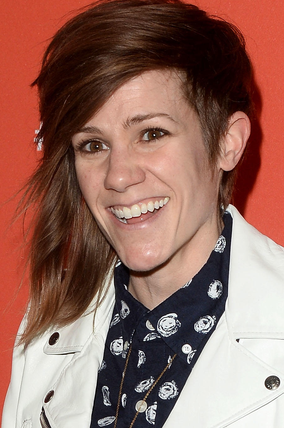 Cameron Esposito at the