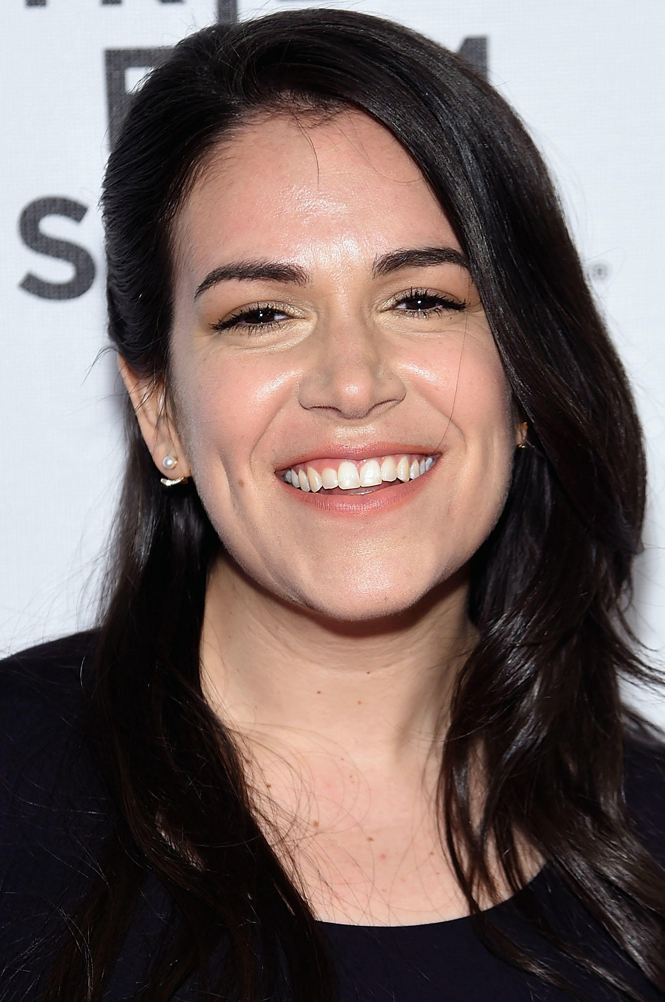 Abbi Jacobson at the