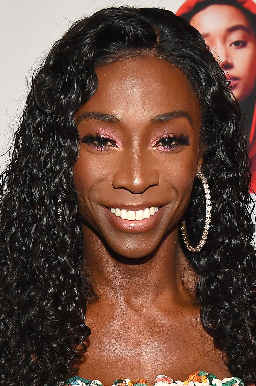Angelica Ross at the
