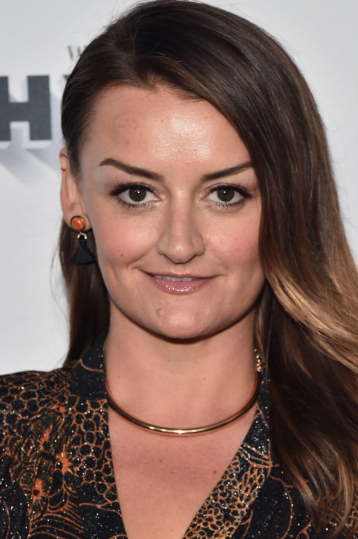 Alison Wright at the Vanity and FX Primetime Emmy Nominations Party in Beverly HIlls, CA.