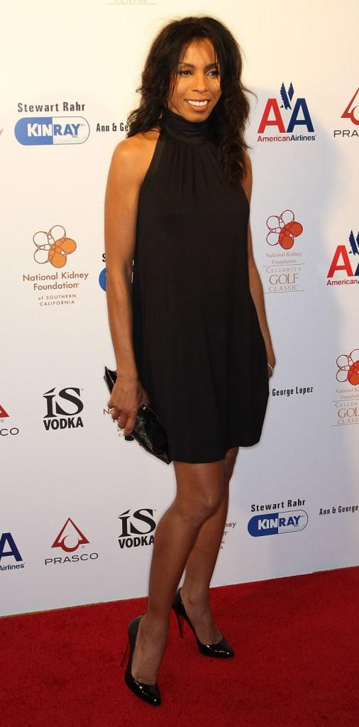 Khandi Alexander at the 30th Annual The Gift of Life Celebration.