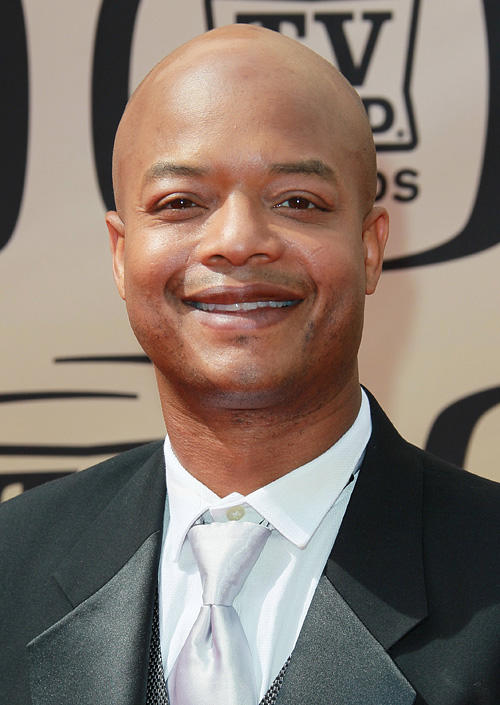 Todd Bridges at the 8th Annual TV Land Awards in California.