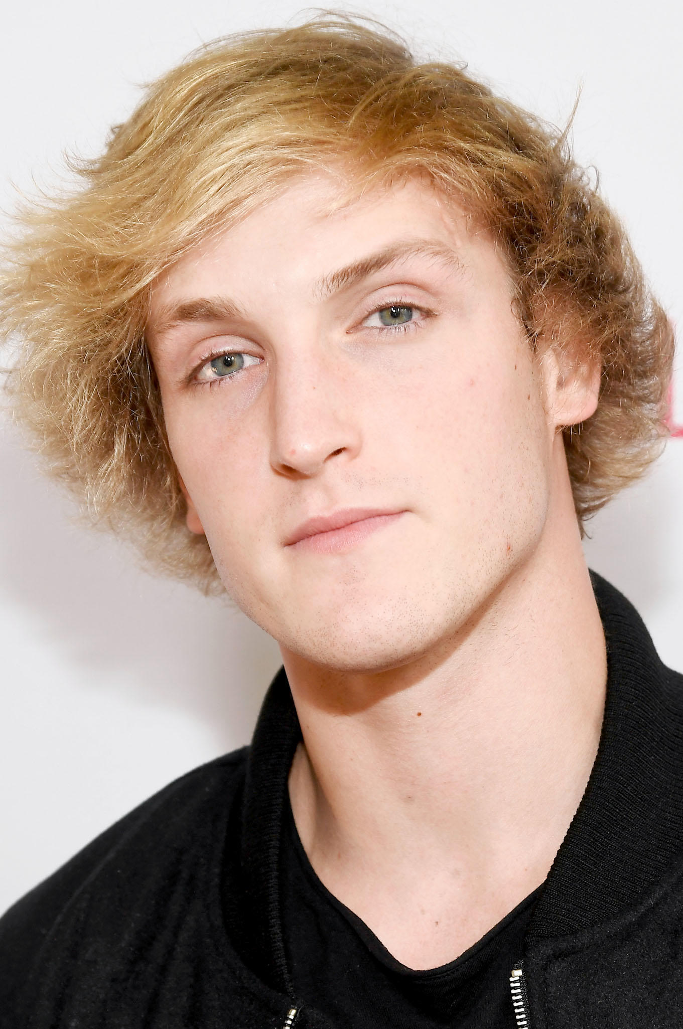 Logan Paul at the 6th annual Streamy Awards in Beverly Hills, California.