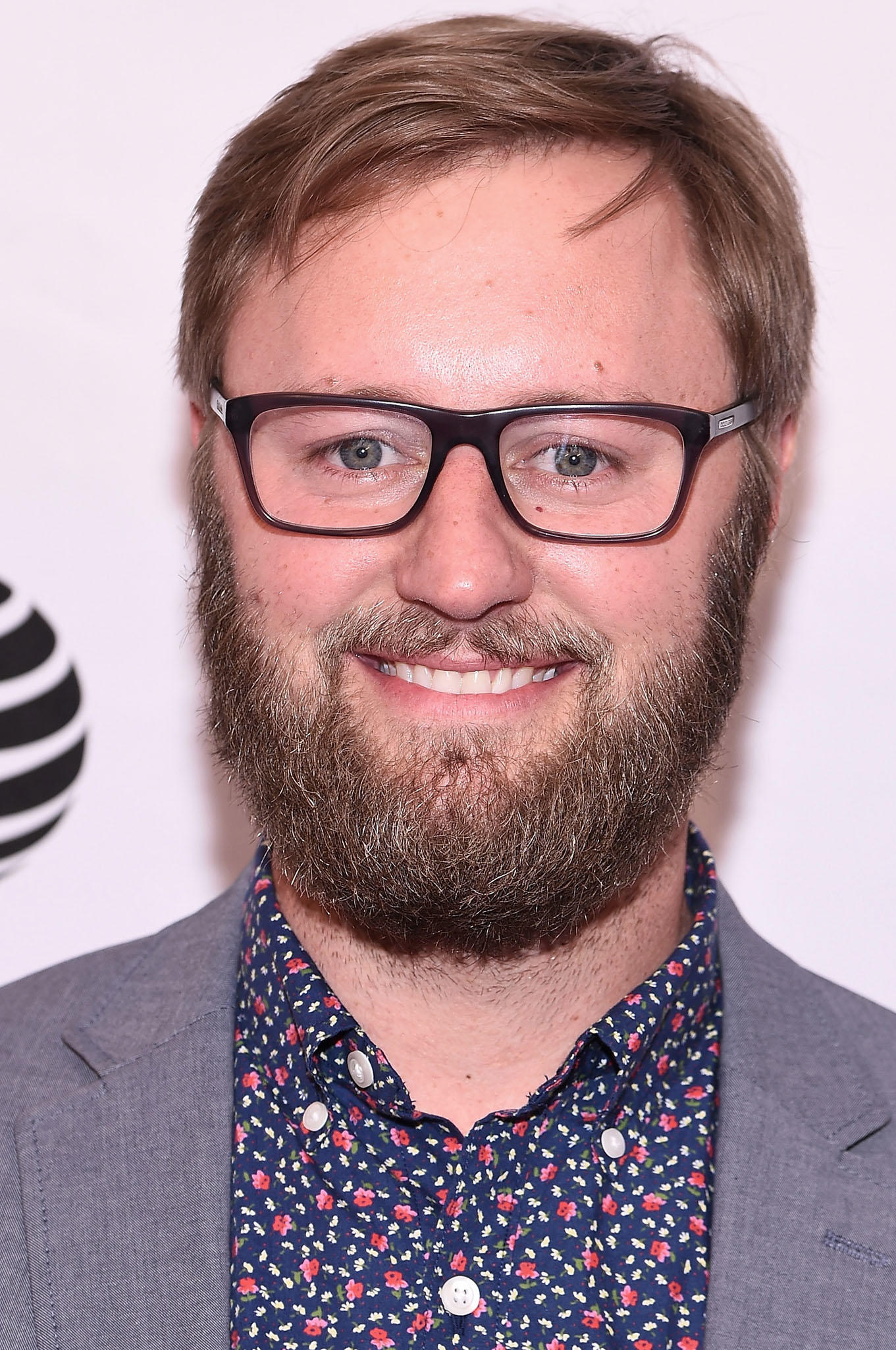 Rory Scovel at the