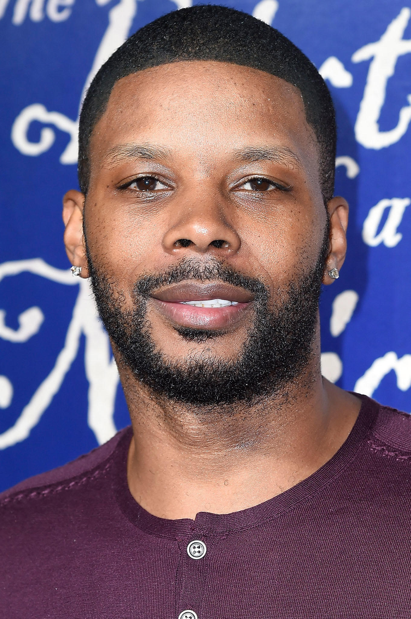 Kerry Rhodes at the premiere of