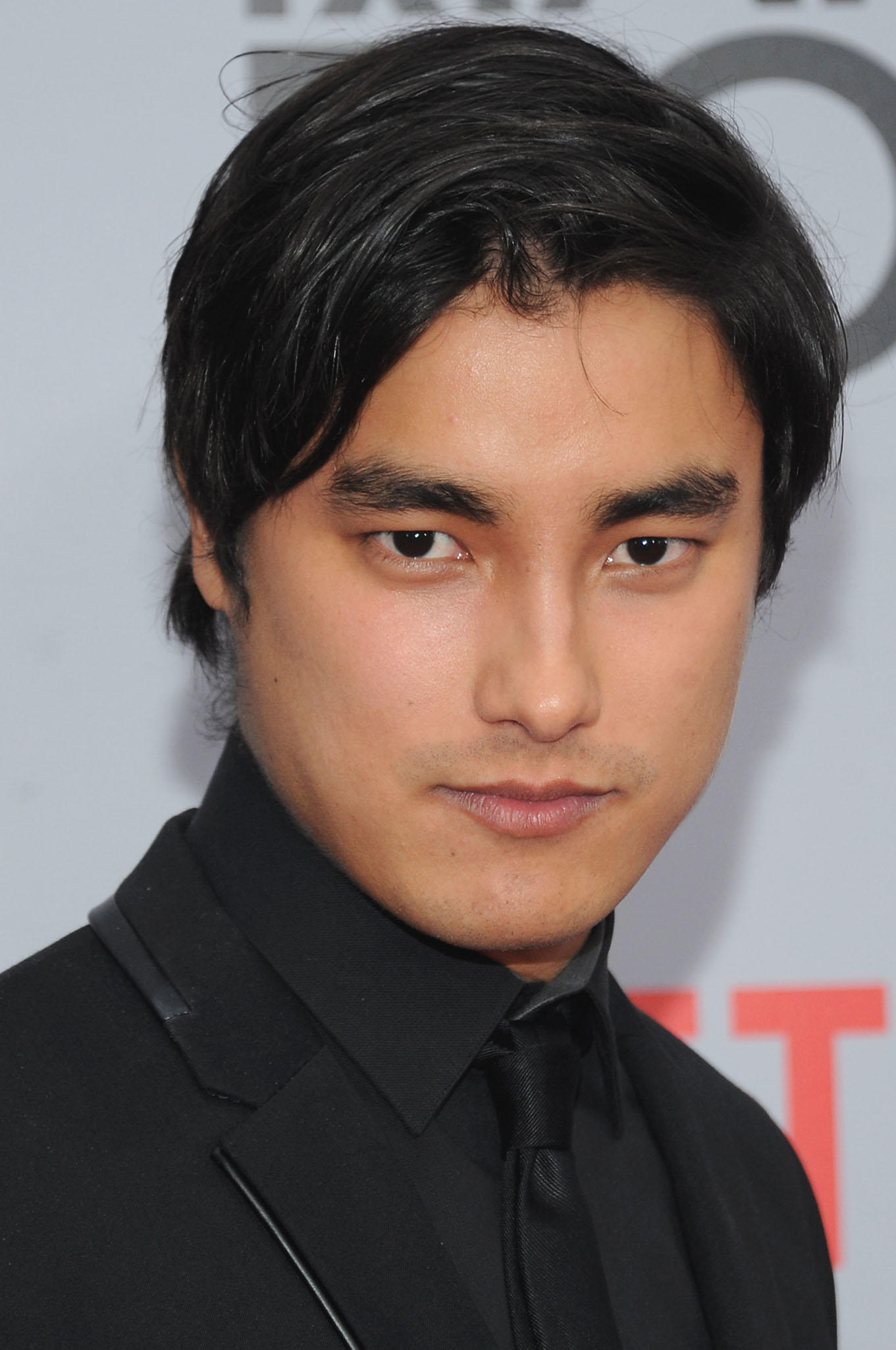 Remy Hii at the