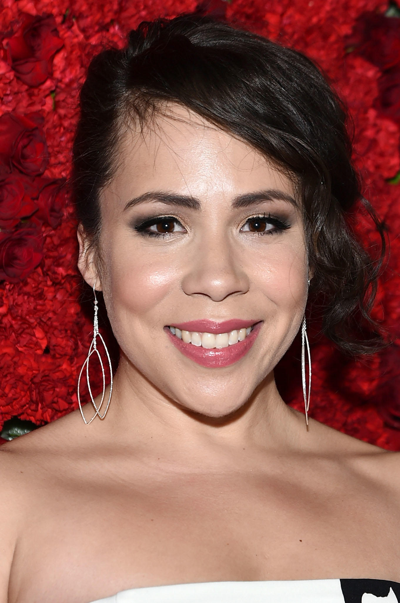 Rosal Colon at the Maestro Cares Foundation's fourth annual