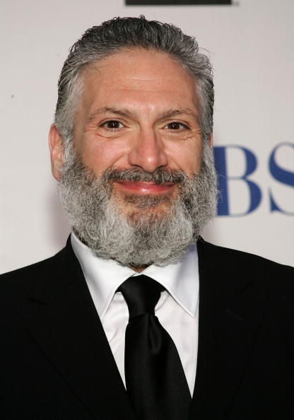 Harvey Fierstein at the 59th Annual Tony Awards.