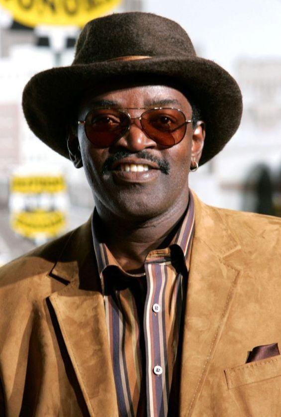 Fab Five Freddy at the VH1 Hip Hop Honors 2006.
