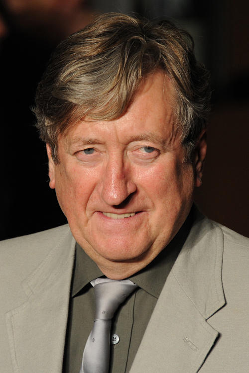 Philip Jackson at the UK premiere of