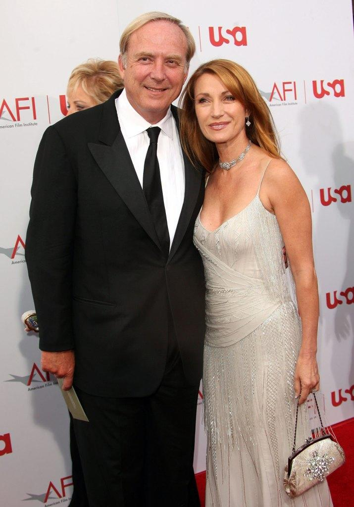 James Keach and kim campbell