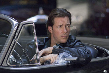 Ed Burns in