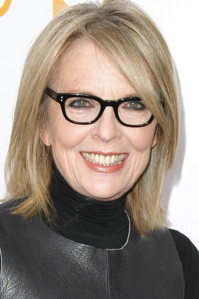 Diane Keaton at the