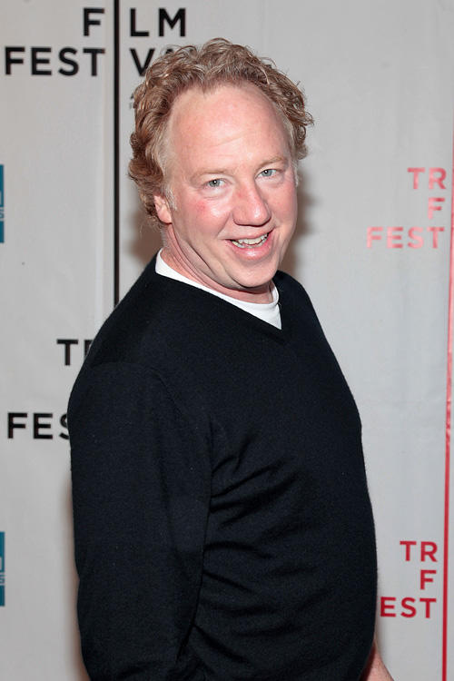 Timothy Busfield at the New York premiere of