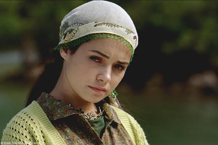 Ozgu Nalam as Meryem in