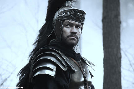 Dominic West as Gen. Titus Virilus in