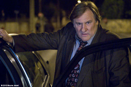Gerard Depardieu as Paul Bellamy in