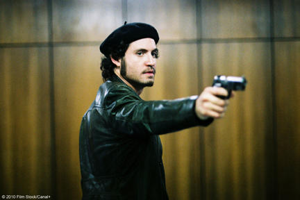 Edgar Ramirez as Carlos the Jackal in