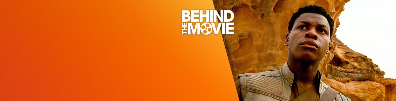Behind The Movie: We have some questions