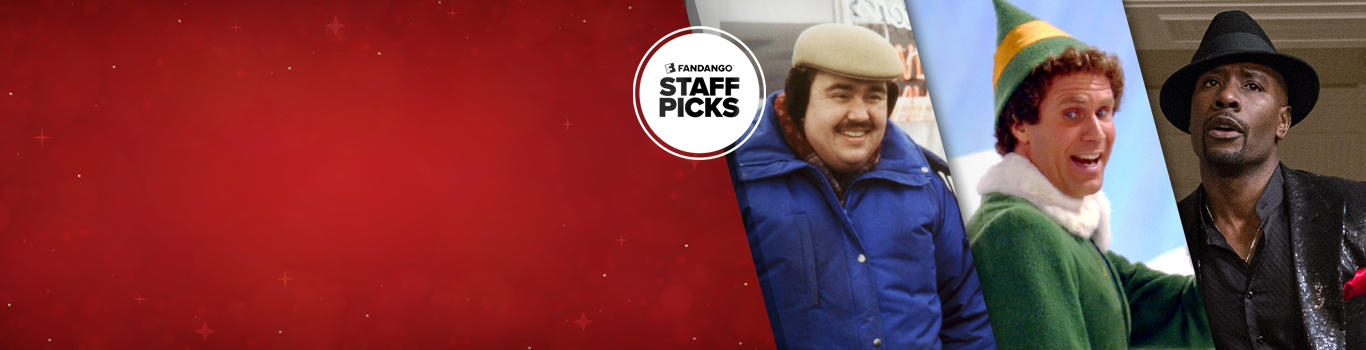 Staff Picks: Home for the Holidays