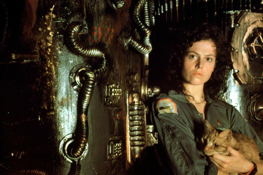 The Crazy Way Director Ridley Scott Wanted 'Alien' to End